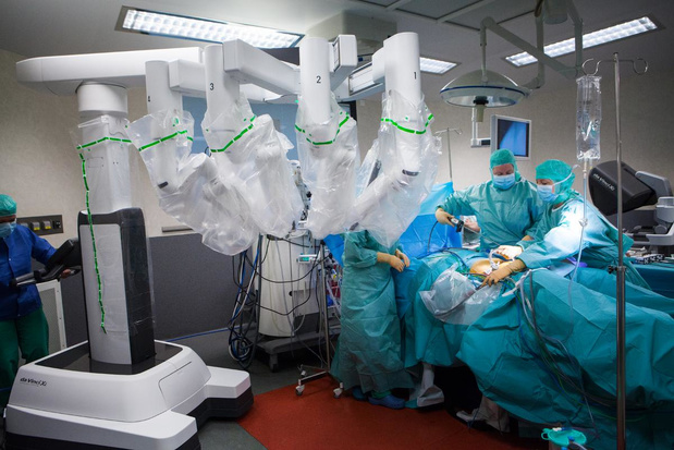 L'heure est aux soins de santé 2.0