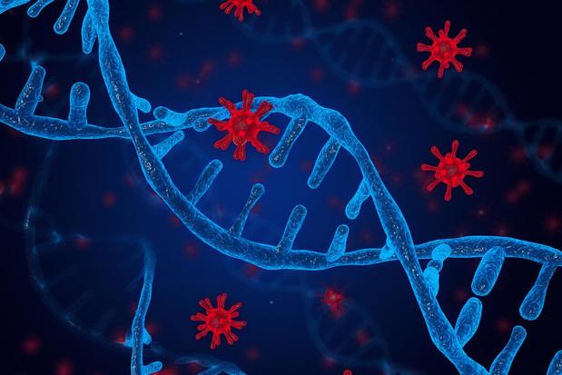 België gaat coronavirus genetisch in kaart brengen