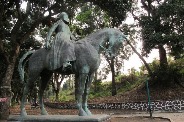 'Verontwaardiging over koloniaal verleden is flauw zolang we slavernij en uitbuiting blijven sponsoren'
