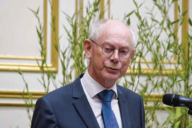 Collège d'Europe : l'ombre de Van Rompuy
