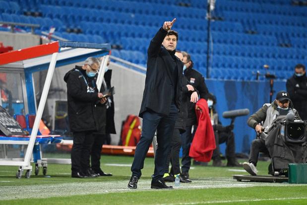 Volharding tot het bittere einde: de balans na drie maanden Pochettino bij PSG