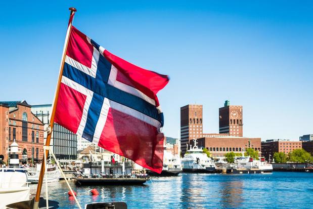 Vanaf 1 augustus quarantaineverplichting voor Belgen die naar Noorwegen reizen
