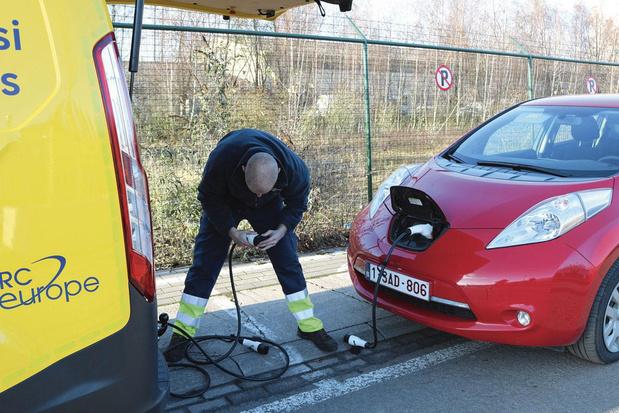 Comment prolonger la durée de vie de la batterie d'un véhicule électrique ?
