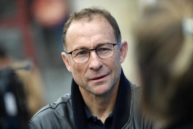 Jean-Pierre Papin: 'Brugge is wellicht de mooiste etappe in mijn carrière'