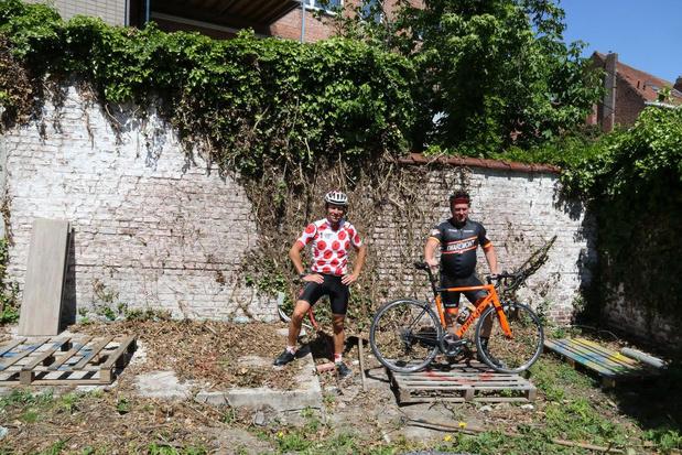 Nico Mattan haalt herinneringen op aan Gent-Wevelgem in Ieperse Biking Bar