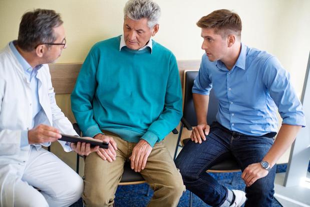 Nieuwe campagne 'Voel je gerust' moedigt ouderen aan om vertrouwenspersoon aan te stellen