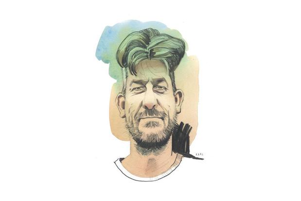 Comedian Begijn Le Bleu: 'In de media is het uitsloofgehalte zo hoog dat ik er moe van word'