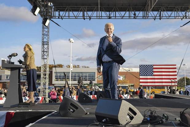 Donald Trump refuse toujours de reconnaître la victoire de Joe Biden