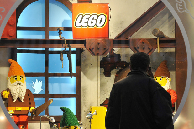 Pourquoi les Lego fascinent aussi les adultes