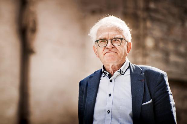 CD&V-kenner Mark Van de Voorde: 'Hoe zwaarder probleem-Jambon, hoe groter de kans op Vivaldi'