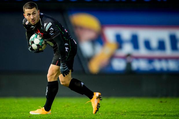 'Kylian Hazard is op het veld te weinig bepalend om zijn fratsen te vergoelijken'