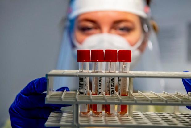 Laboratoires cliniques 'Plateforme fédérale bis' : réflexion et perspectives autour des tests Covid-19