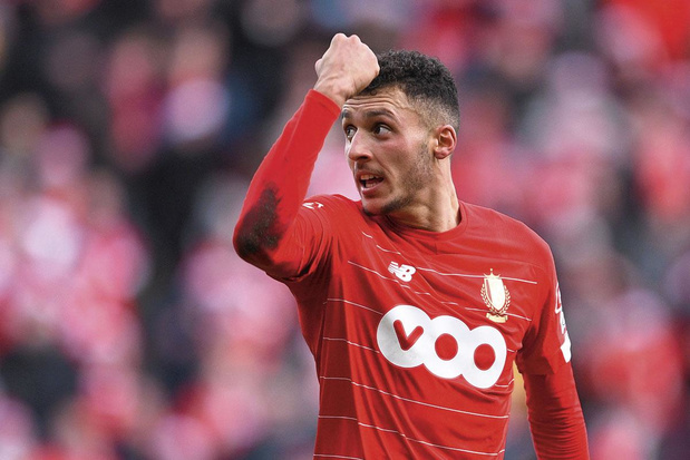 Selim Amallah wint 'Lion Belge'