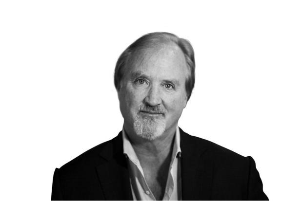 John Porter - Streamen en dan met pensioen