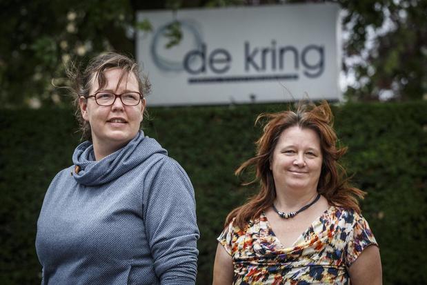 Dienstencentrum De Kring in Ledegem start opnieuw met tal van activiteiten