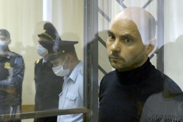 Russische oppositieleider Pivovarov blijft in de cel