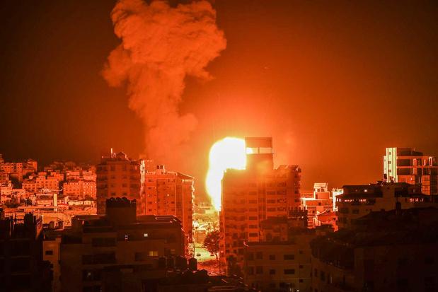 """'Een zoveelste """"veroordeling"""" helpt een oplossing voor het Israëlische-Palestijnse conflict geen meter vooruit'"""