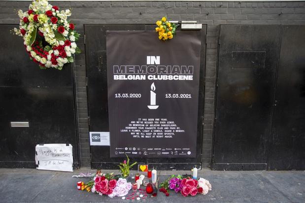 Nachtclub Fuse in Brussel gaat opnieuw open als museum