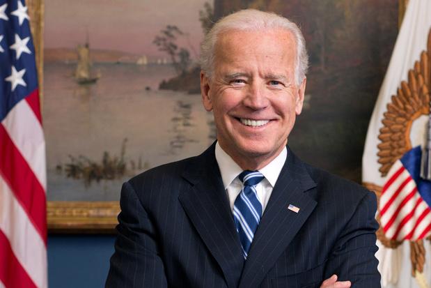 Biden stelt coronasteunpakket van 1,9 biljoen dollar voor
