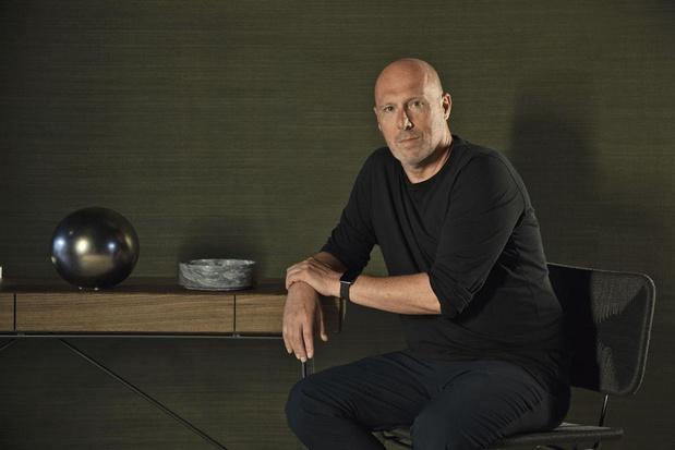 Ontwerper Christophe Pillet: 'Vernieuwing is in de eerste plaats een mentale en intellectuele oefening'