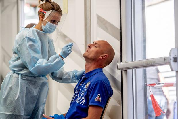 """""""Contrôler l'épidémie sans un testing intensif est illusoire"""""""