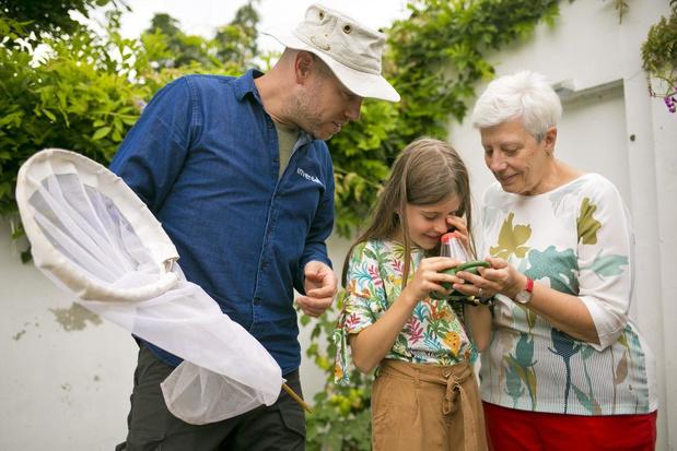 Zin om tuinranger te worden?