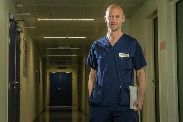 """Soins intensifs : """" Trier les patients est un choix éthique très difficile """""""