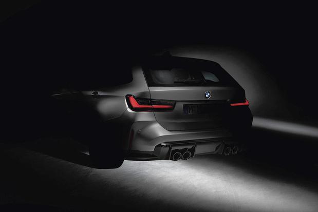 BMW Série 3 - La M3 fera un break