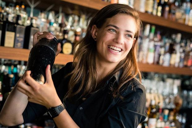 The Flying Dutchmen Cocktail: bartender Tess Posthumus deelt haar favoriete recept