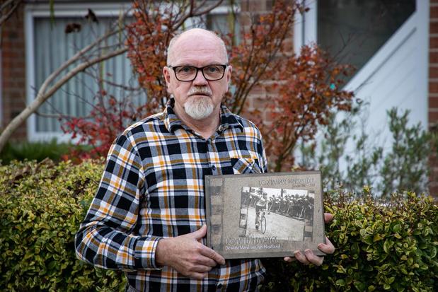 Christiaan Debusschere schrijft wielerboek over streekgenoot Dominiek Hemeryck
