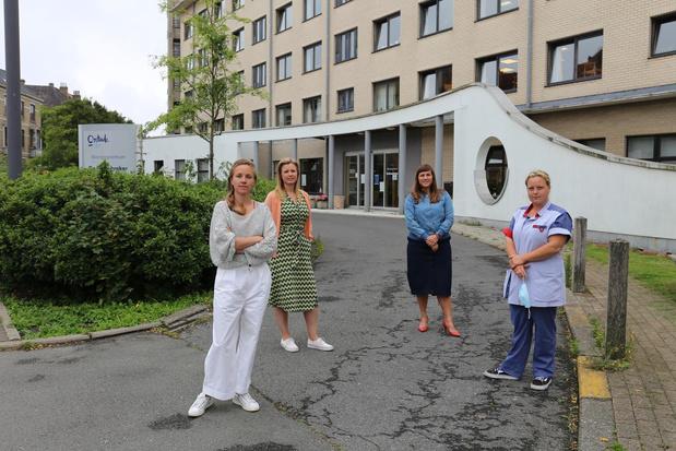 Medewerkers van Oostendse woonzorgcentra krijgen psychologische hulp