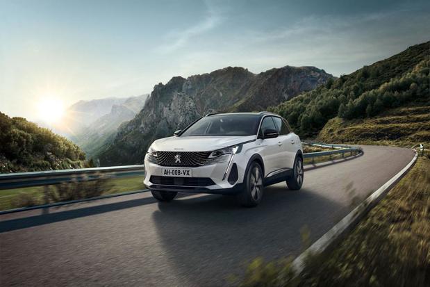De kracht van de keuze: Peugeot resoluut op weg naar volledig geëlektrificeerd aanbod