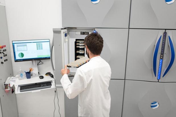 Les médicaments innovants mettraient l'Assurance maladie sous pression