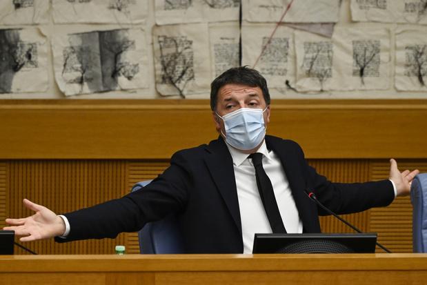 Italiaanse regering is in crisis