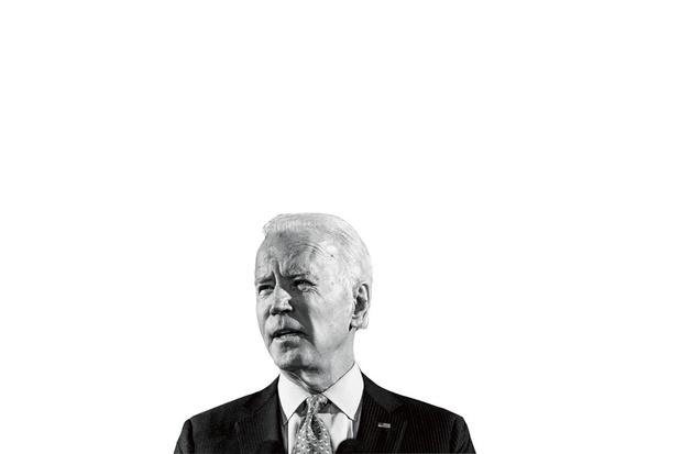 Joe Biden - Uitdager praat verzoenend