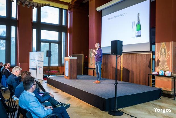 Le Benelux Online Print Event (BOPE) aux Pays-Bas