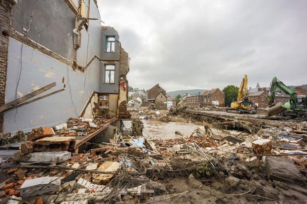 Inwoners Vesdervallei eisen antwoorden: 'Communicatie met de bevolking is op een ramp uitgedraaid'