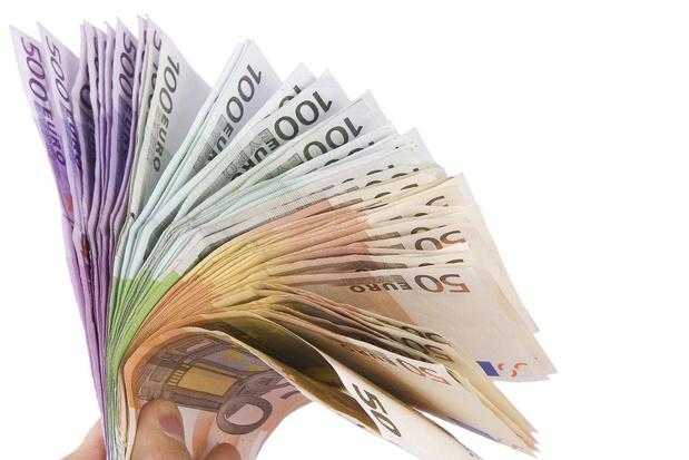 Un peu plus de 295 milliards d'euros dorment sur les comptes d'épargne belges