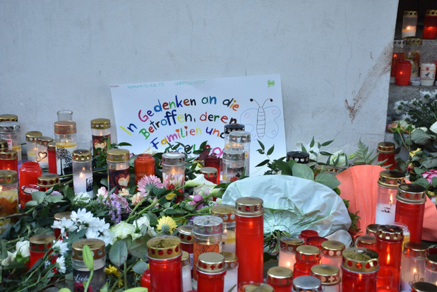 Terreuraanslag in Wenen: huiszoekingen in Duitsland