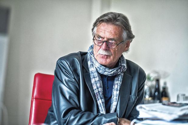 Wim Distelmans: 'Palliatieve zorg kan de overheid net geld opbrengen'
