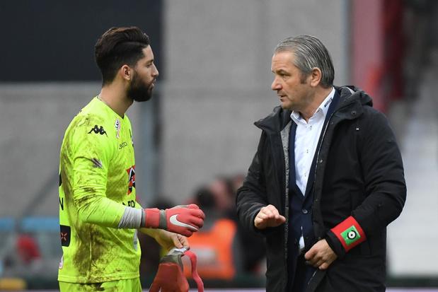 Bernd Storck trekt van Cercle Brugge naar Slovakije