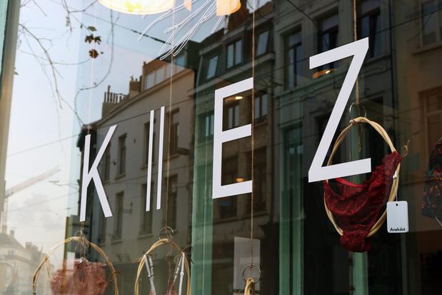 Meike opende een eerlijke lingerieshop in Antwerpen: 'Ik word blij wanneer m'n klanten stralen'
