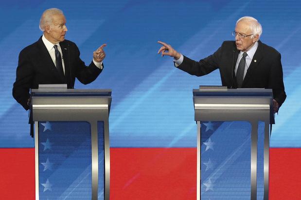 Joe Biden sous la pression de la gauche sur le choix de sa colistière (analyse)