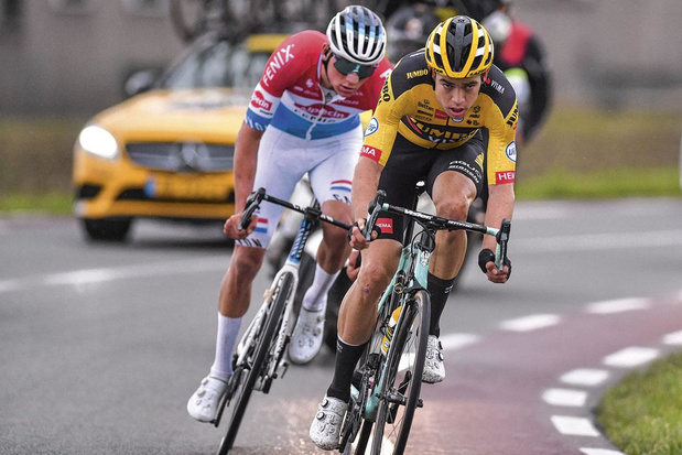 [à la télé ce dimanche] Tour des Flandres