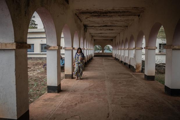 'Ook in Oost-Congo zullen vrouwen en meisjes als eerste ten prooi vallen aan geweld en onveiligheid'