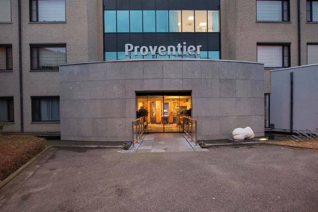 Huize Proventier neemt meteen maatregelen na positieve coronatest personeelslid