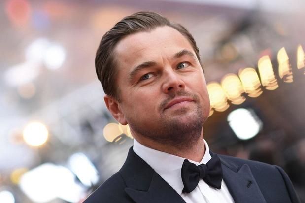 DiCaprio stopt geld in kweekvlees