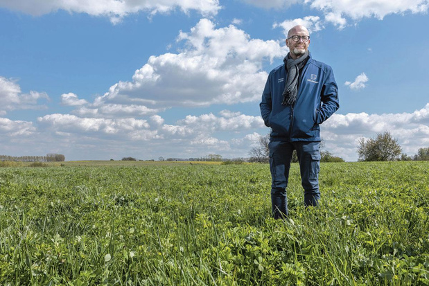 Avis de sécheresse en Wallonie: les solutions pour y faire face