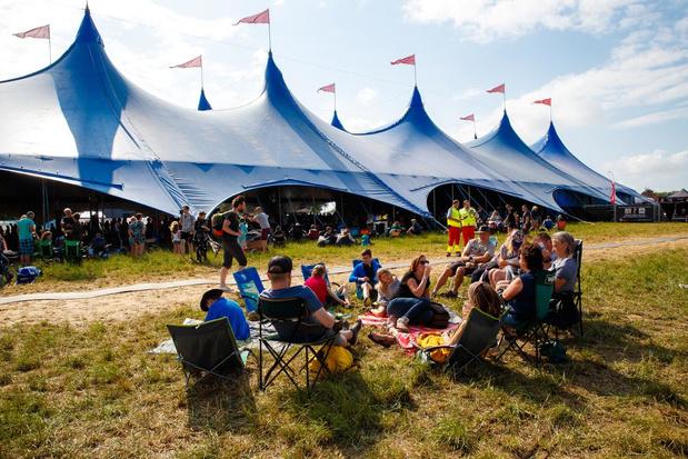 Zomersessies als alternatief voor Festival Dranouter: Brihang, Geike en Faces on TV op affiche