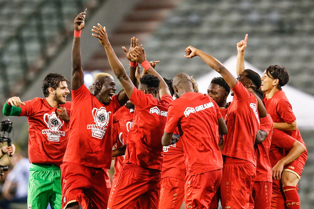 Pro League bevestigt: 'Competitie komend weekend van start'